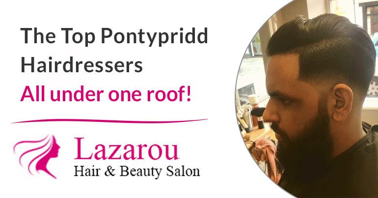 top pontypridd hairdressers