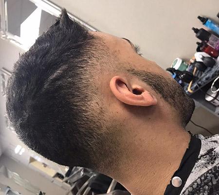 pontypridd barbers